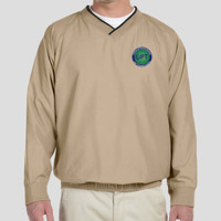 Windshirt - Adult Microfiber Wind Shirt
